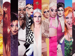 Drag Race has a race problem – one that RuPaul seems unable to admit
