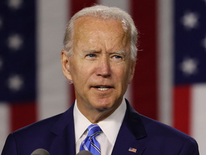 No Honeymoon for Biden: What It Means and Why It's So Important