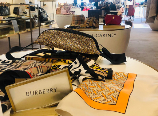 Behind the Scenes with Head of Sustainability at Katharine Hamnett