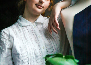 7 Questions with a Fashion Design Student: Catie Macgregor