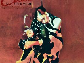 Celeste - Not Your Muse - Album Review