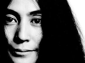 Yoko Ono Exhibition at Leeds Art University