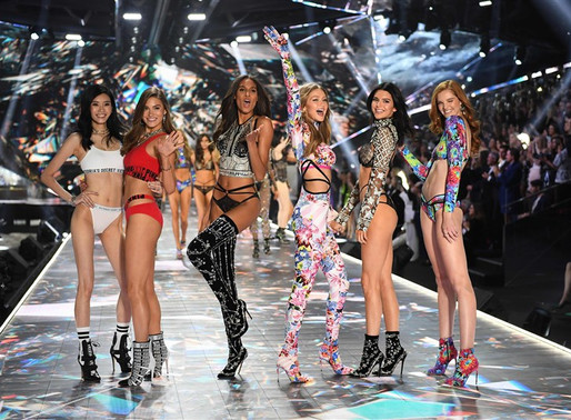 The Downfall of Victoria's Secret: Why women want more from their lingerie