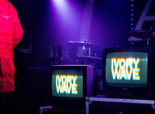 Ivory Wave at The Wardrobe, Leeds: Gig Review & Exclusive Interview