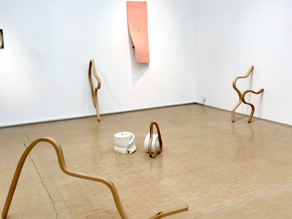 Bloomberg New Contemporaries exhibition review