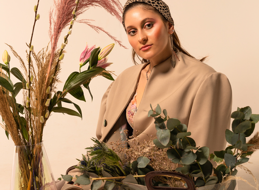7 Questions with a Fashion Design Student: Ipek Onuk