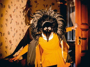 Lippy Interviews: Drenge