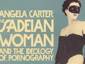 Ahead of her time: Angela Carter's Visionary Feminism