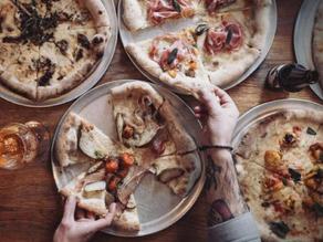 Restaurant Review: Dough House
