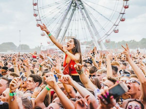 Summer is Saved: The Ultimate Guide to UK Festivals