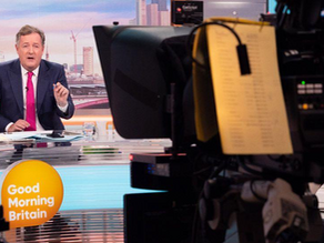 Piers Morgan's GMB exit: Ofcom complaints, ITV's Mental health campaign or personal vendetta?