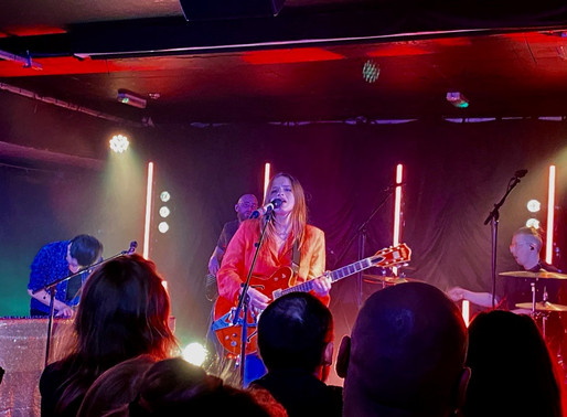 Gabrielle Aplin at the Wardrobe: A Review