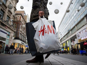 How To Do As Little Damage As Possible When Buying Fast Fashion