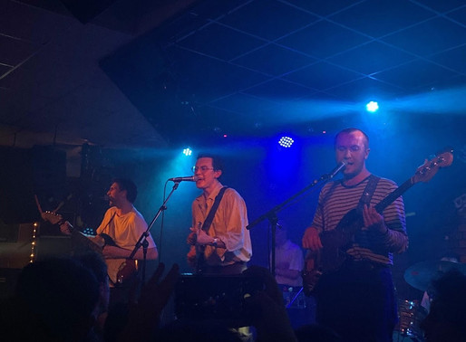 Magic Gang at Brudenell Social Club: Review