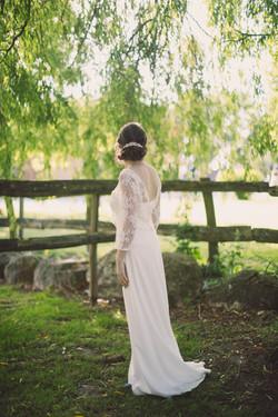 extérieur mariée