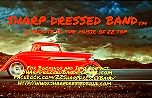Sharp Dressed Band