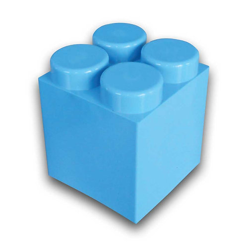KOKOBLOCK Half Block ขนาดกลาง 15cm x 15cm