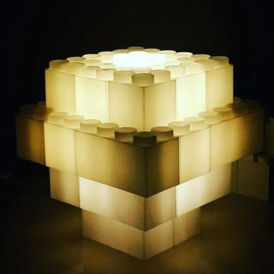 Glow In The Dark KokoBlocks