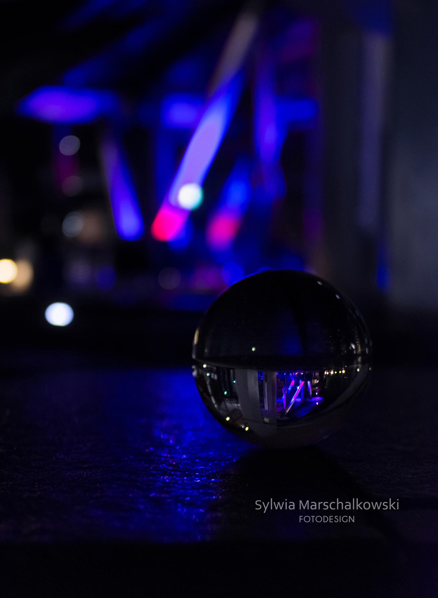 #münster #lensball #stadtbücherei