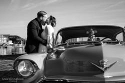 Hochzeitsshooting am Hafen