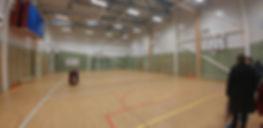 RWS Järvastaden Sporthall