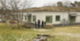Skogsäntan förskola i Danderyd