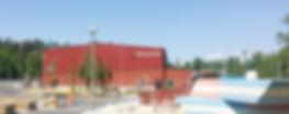 Viksberghallen