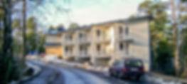 Framnäshagen i Vaxholm, demensboende