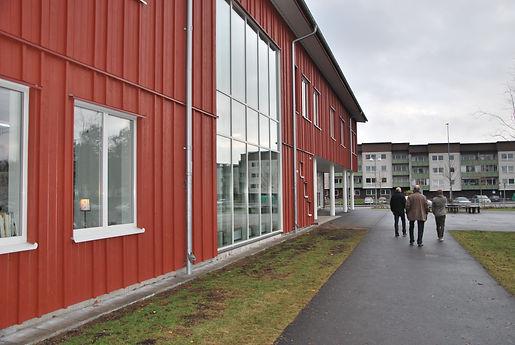 Tavestaskolan, Järna
