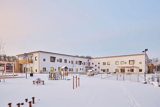 Tranan Förskola Bortkyrka