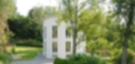 Böstad Stenen Danderyd, Runda Villa