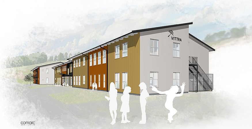 Vittra skola, Jönköping