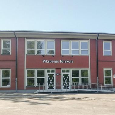 VIKSBERGS FÖRSKOLA
