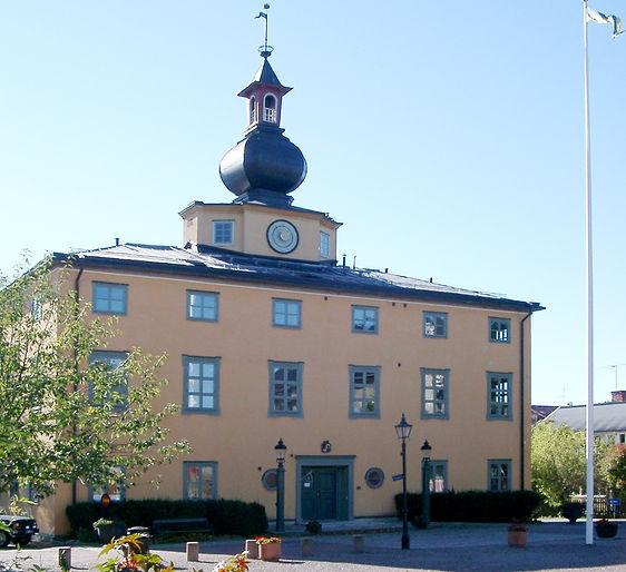 Rådhuset i Vaxholm