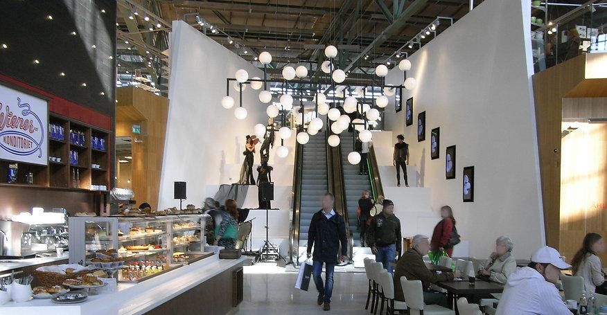 Bromm Blocks Galleria