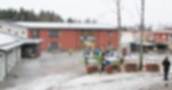 Vemdelsö Hage Skola, Pysslingen