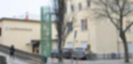 Liljeholmshallen