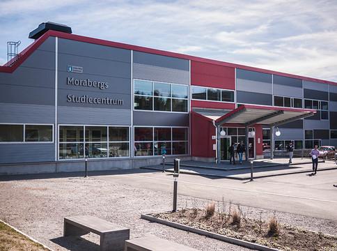 MORABERGS STUDIECENTRUM