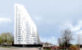 Bostäder Lansen, Nyköping