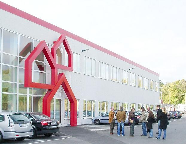 Bauhaus Barkaby
