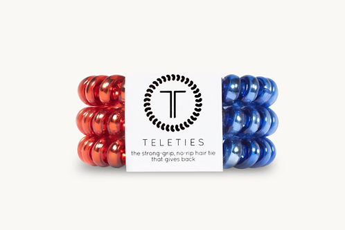 Teleties (Stars and Stripes) Small