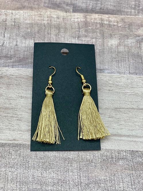 Earrings #142