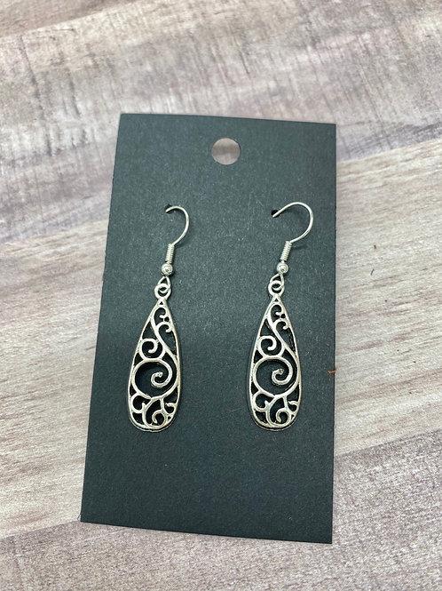 Earrings #133