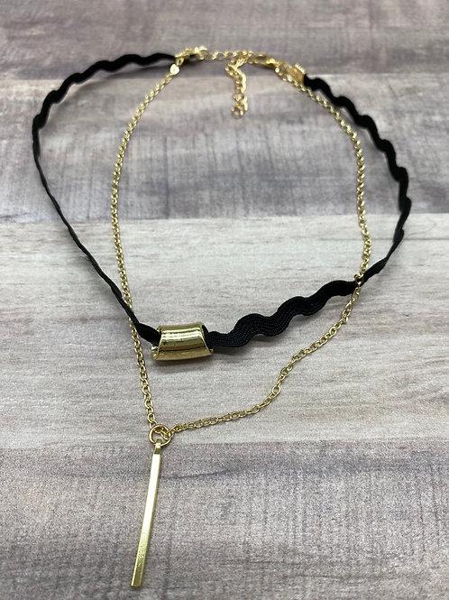 Choker Necklace #203