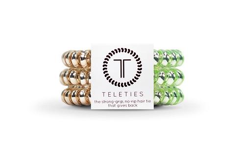 Teleties (calypso sheen) Small