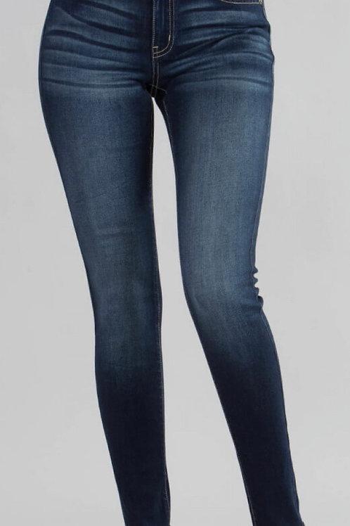 Kancan Jeans Dark Skinny