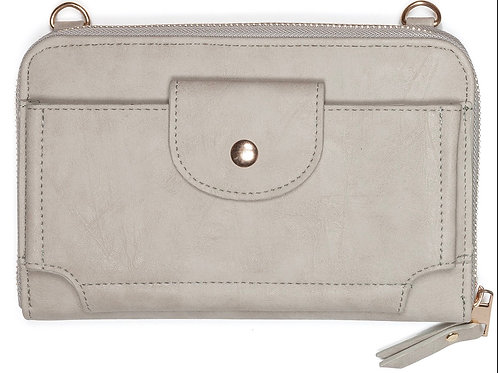 Wellington Crossbody wallet/purse
