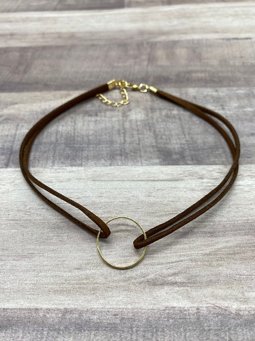 Choker necklace #202