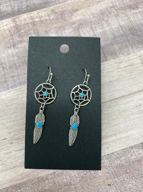 Earrings #135