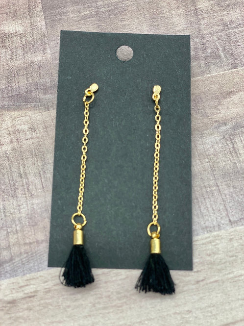 Earrings #146